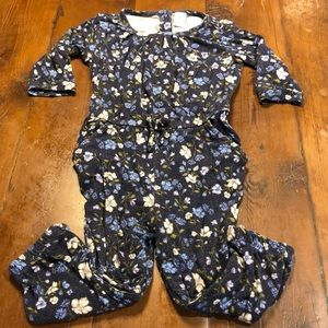 Old Navy girls onesy size 2T